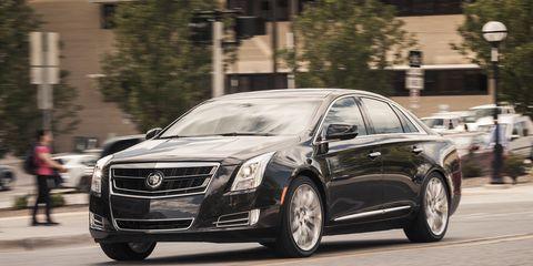 Xts Vs Cts >> 2014 Cadillac Xts Vsport Test 8211 Review 8211 Car And