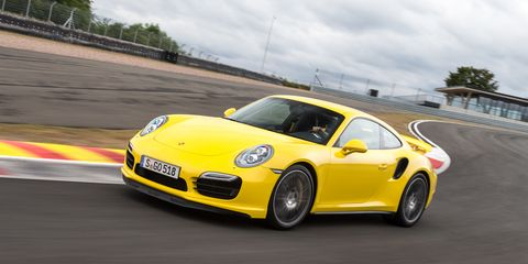 2014 Porsche 911 Turbo Turbo S First Drive 8211 Review
