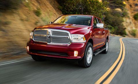 2014 ram 1500 ecodiesel v 6