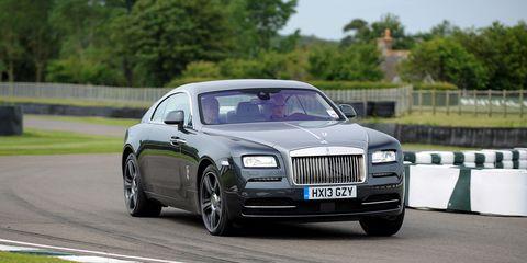 The Wraith Car >> 2014 Rolls Royce Wraith First Drive 8211 Review 8211