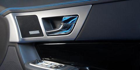 Motor vehicle, Blue, Automotive design, Automotive exterior, Logo, Azure, Electric blue, Luxury vehicle, Personal luxury car, Symbol,
