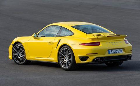 Tire, Automotive design, Yellow, Vehicle, Car, Vehicle registration plate, Performance car, Rim, Fender, Sports car,