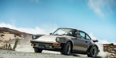 1978 Porsche 930 Turbo Tested Today 8211 Review 8211 Car And