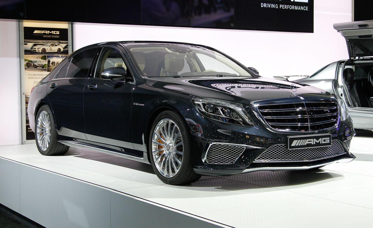 2015 mercedes benz s65 amg photos and info \u0026 8211; news \u0026 8211; carMercedes Benz S65 Amg #4