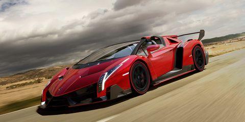 Lamborghini Veneno Roadster Photos And Info 8211 News 8211 Car