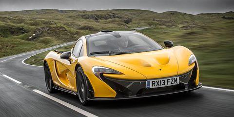 Mode of transport, Automotive design, Land vehicle, Vehicle, Yellow, Headlamp, Automotive lighting, Road, Performance car, Car,
