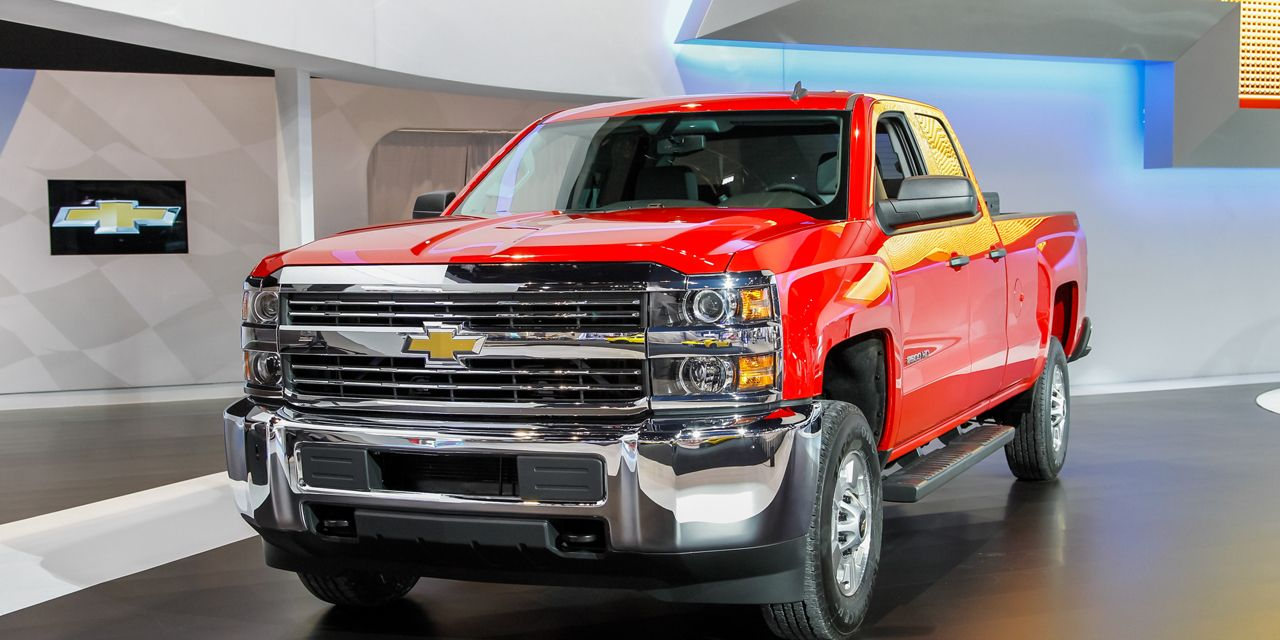 2015 Chevrolet Silverado 2500 3500 Hd Cng Photos And Info 8211