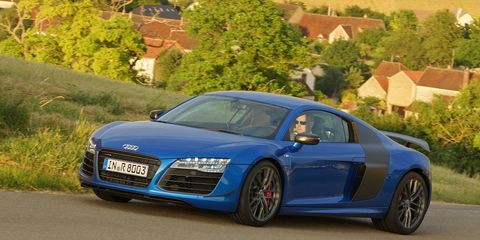2015 Audi R8 Lmx First Drive 8211 Review 8211 Car And Driver