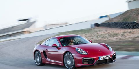 2015 Porsche Cayman Gts First Drive 8211 Review 8211