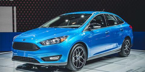 Ford Focus Sedan >> 2015 Ford Focus Sedan Photos And Info 8211 News 8211