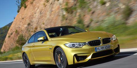 Mode of transport, Automotive design, Road, Vehicle, Yellow, Car, Grille, Hood, Rim, Performance car,