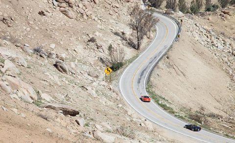 Road, Road surface, Infrastructure, Slope, Asphalt, Highway, Thoroughfare, Freeway, Lane, Geological phenomenon,