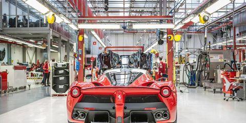 Land vehicle, Vehicle, Car, Motor vehicle, Luxury vehicle, Supercar, Sports car, Automotive design, Race car, Automotive exterior,
