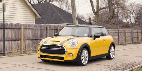2014 Mini Cooper S Hardtop 8211 Long Term Test Wrap Up 8211