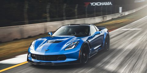 Chevrolet Corvette Z06 >> 2015 Chevrolet Corvette Z06 Full Test 8211 Review 8211
