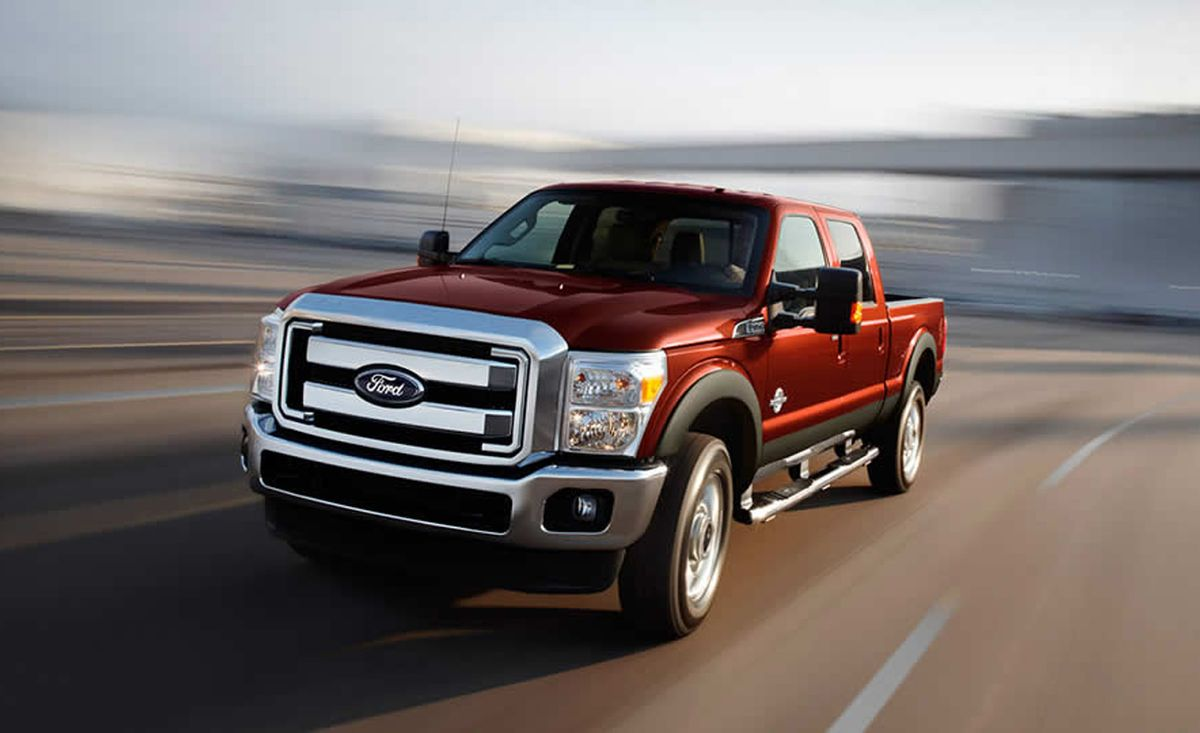 2015 Ford F 250 Super Duty First Drive 8211 Review 8211 Car And Driver