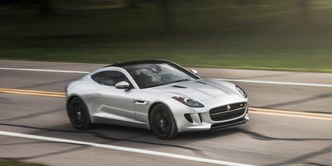 Jaguar F Type S >> 2015 Jaguar F Type V 6 S Coupe Test 8211 Review 8211 Car And