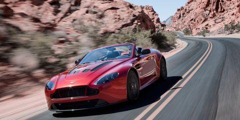 Tire, Mode of transport, Automotive design, Vehicle, Road, Infrastructure, Car, Performance car, Automotive mirror, Rim,