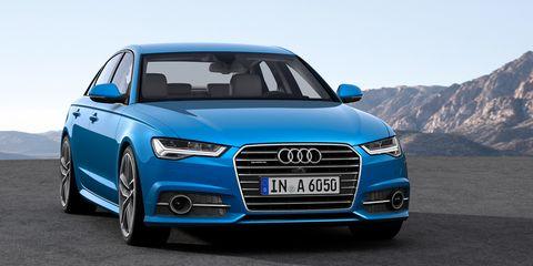 Automotive design, Blue, Product, Vehicle, Grille, Headlamp, Hood, Car, Audi, Automotive mirror,