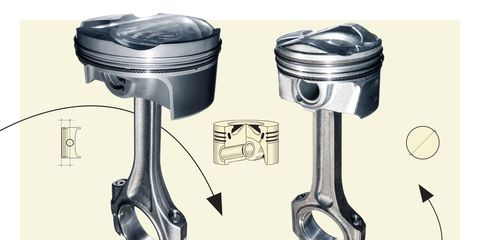 Everything You Ever Wanted to Know About Pistons –