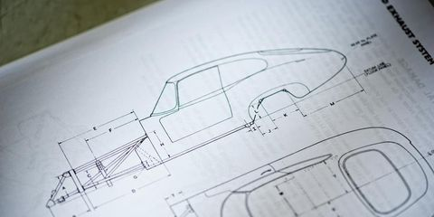 Automotive design, Line art, Parallel, Technical drawing, Plan, Design, Engineering, Automotive window part, Drawing, Illustration,