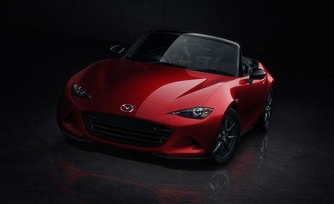 Automotive design, Vehicle, Performance car, Red, Car, Hood, Automotive lighting, Fender, Automotive mirror, Sports car,