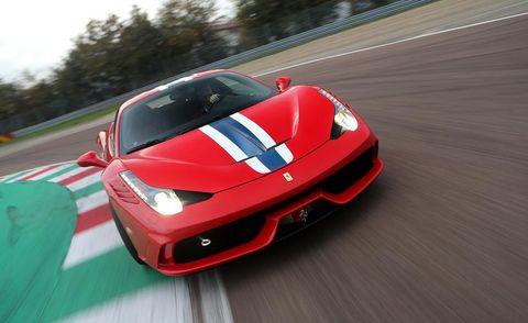 Mode of transport, Automotive design, Vehicle, Hood, Headlamp, Performance car, Automotive exterior, Car, Red, Automotive lighting,