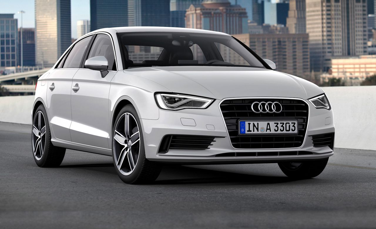 2015 Audi A3 Tdi Diesel Sedan First Drive 8211 Review 8211 Car And Driver