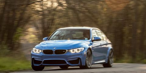 2015 BMW M3 Manual Long-Term Road Test Wrap-Up &#8211