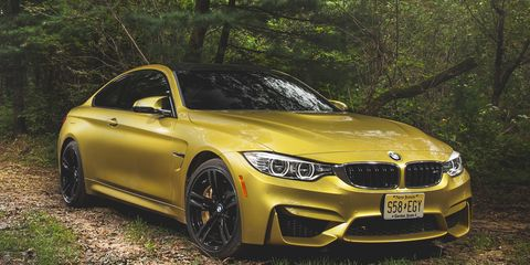 2015 Bmw M4 Manual Tested 8211 Review 8211 Car And Driver
