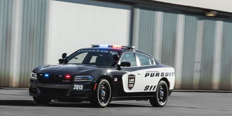 Dodge Charger Pursuit >> 2015 Dodge Charger Pursuit V 8 Awd Test 8211 Review