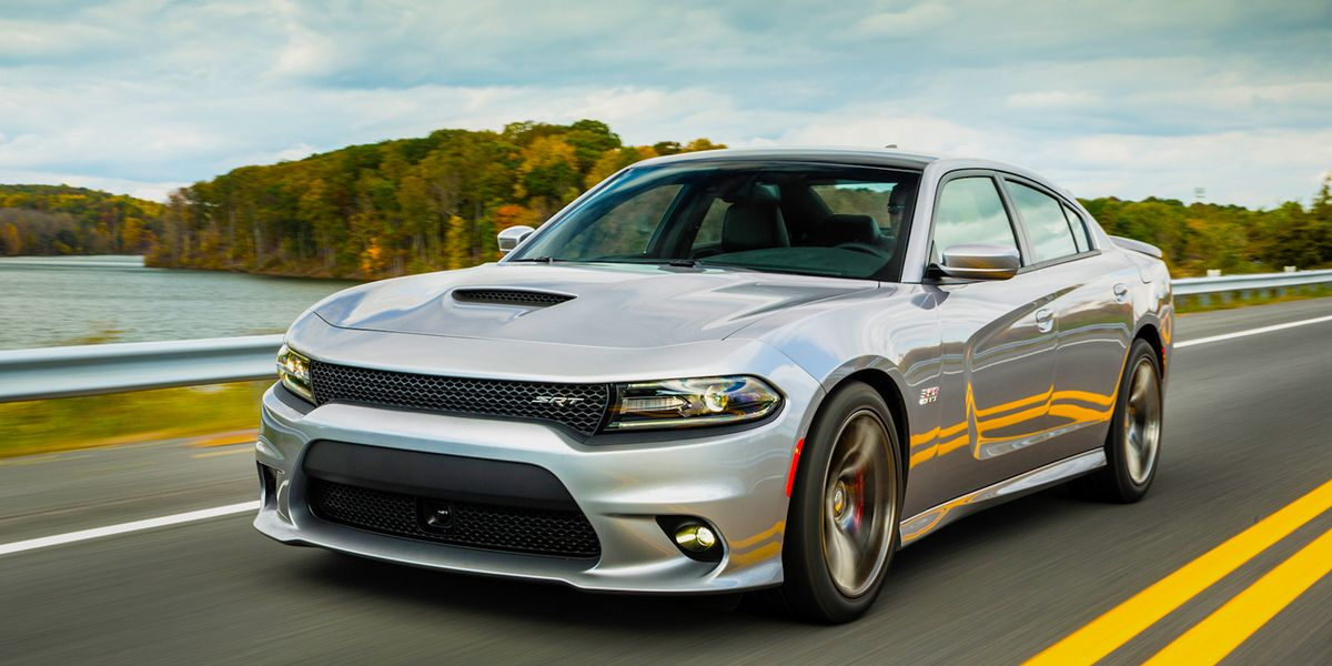 2017 Dodge Charger Srt 392 First Drive 8211 Review Car And Driver