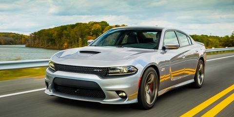 Dodge Charger Srt >> 2015 Dodge Charger Srt 392 First Drive 8211 Review 8211
