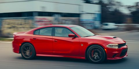 2015 Dodge Charger Hellcat For Sale >> 2015 Dodge Charger Srt Hellcat Test 8211 Review 8211