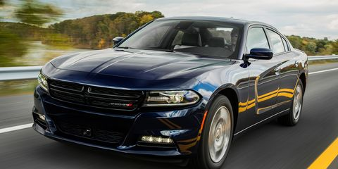 2015 Dodge Charger V 6 First Drive 8211 Review 8211 Car And Driver