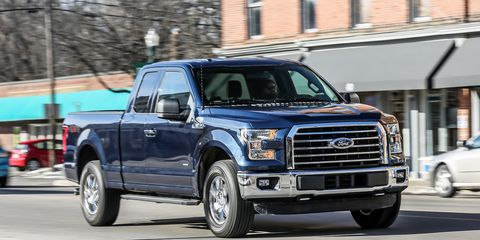 2.7 L Ecoboost V6 >> 2015 Ford F 150 2 7 Ecoboost 4x4 Test 8211 Review 8211 Car And