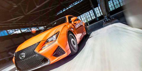 Automotive design, Grille, Automotive lighting, Headlamp, Concept car, Supercar, Orange, Amber, Logo, Sports car,
