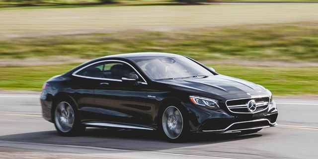 2015 Mercedes Benz S63 Amg 4matic Coupe Test 8211 Review 8211 Car And Driver