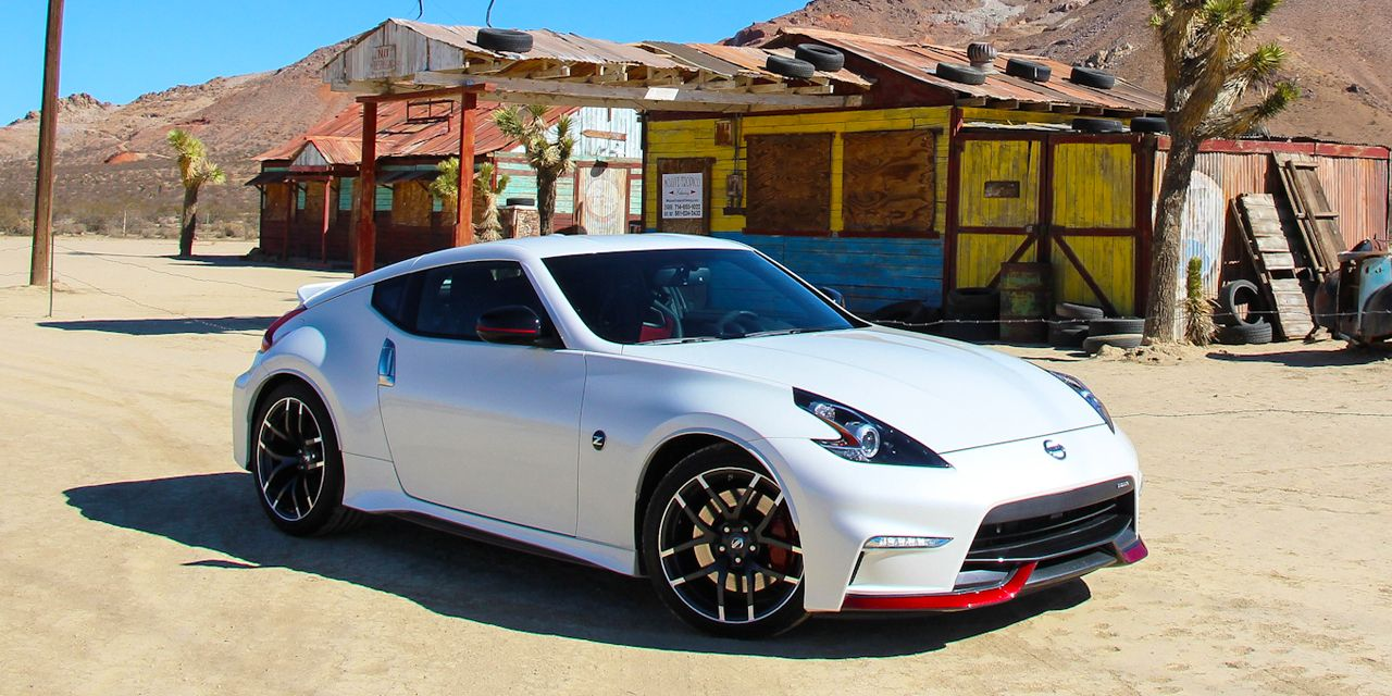 2015 Nissan 370z Nismo Automatic 8211 Review 8211 Car And Driver