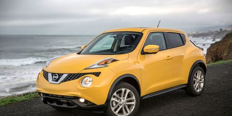 2020 Nissan Juke Specs, New Engine, Changes >> 2015 Nissan Juke Official Photos And Info 8211 News 8211 Car