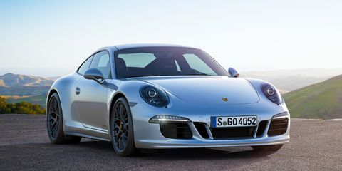 911 Carrera Gts >> 2015 Porsche 911 Gts Photos And Info 8211 News 8211 Car And Driver