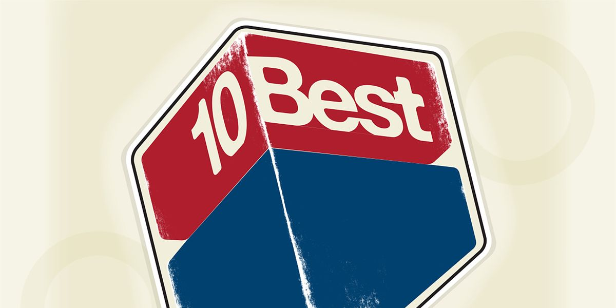 Car And Driver 10 Best >> The 10best Cars Of 2015 8211 Feature 8211 Car And Driver