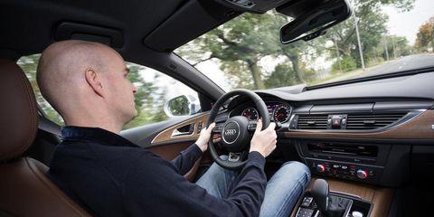 Motor vehicle, Automotive mirror, Automotive design, Steering part, Vehicle, Steering wheel, Car, Rear-view mirror, Radio, Personal luxury car,