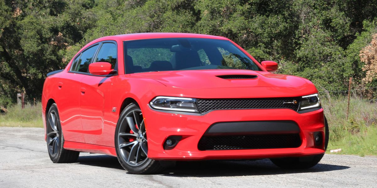 dodge charger scat pack review 1 Dodge Charger R/T Scat Pack First Drive  Review &#1
