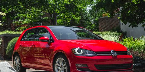 2015 Volkswagen Golf 18t Tsi Automatic Long Term Test Wrap Up