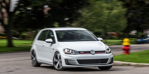 2015 Volkswagen GTI Long-Term Road Test Wrap-Up –