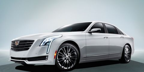 2016 Cadillac Ct6 25 Cars Worth Waiting For 8211 Feature