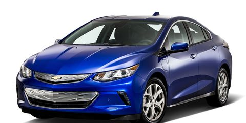 2016 Chevrolet Volt Dissected Everything You Need To Know 8211