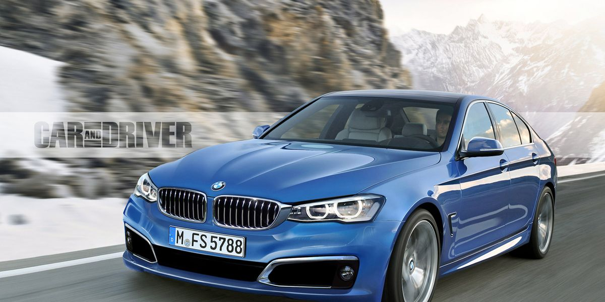 2017 Bmw 5 Series M5 25 Cars Worth Waiting For 8211 Feature 8211 Car And Driver
