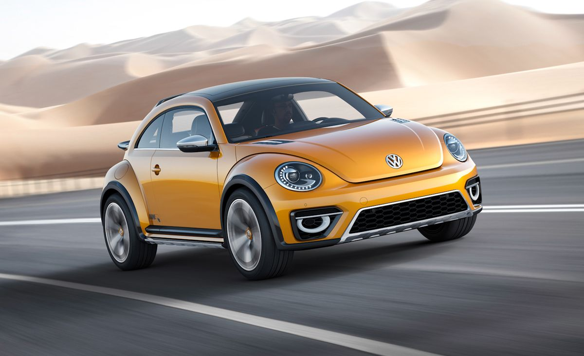 2017 Volkswagen Beetle Dune 25 Cars Worth Waiting For 8211 Feature 8211 Car And Driver